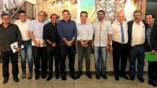 Empresa goiana referência em avicultura quer ampliar investimentos no Tocantins