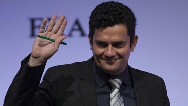 Pesquisa revela Sergio Moro como o ministro mais popular de Jair Bolsonaro