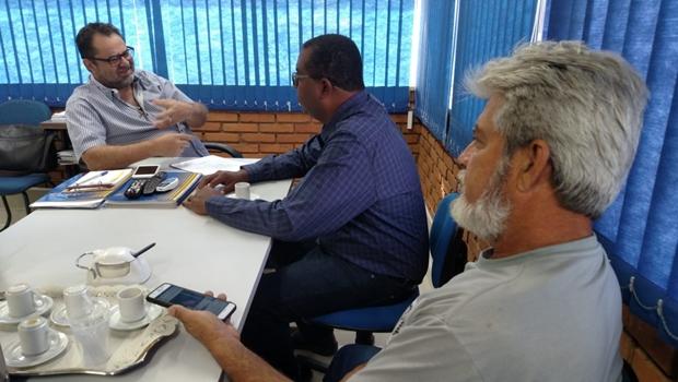 Prefeito de Itajá, Ronis César, do PSDB, disputará reeleição em 2020