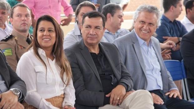 Hildo do Candango se reúne com Caiado e Ibaneis sobre reestruturação do Entorno do Distrito Federal