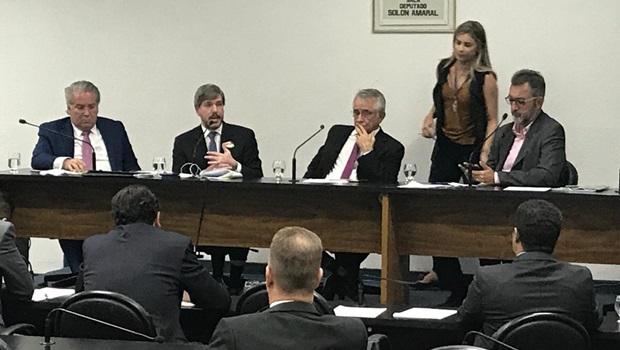 Presidente da Sifaeg afirma que empresários temiam que CPI tumultuasse ambiente de negócios