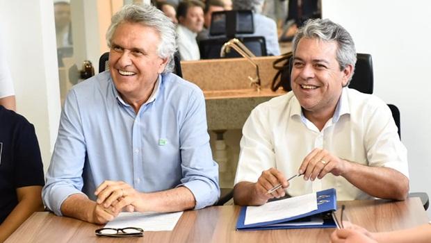 Deputado diz que Roller, Cláudio Meirelles e Priscilla Tejota disputam vaga no TCM