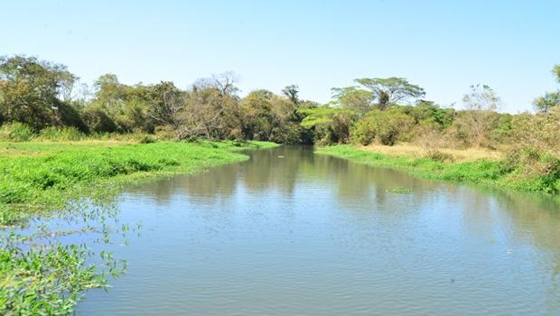 Comitê para o Enfrentamento da Crise Hídrica do Rio Meia Ponte realiza primeira reunião
