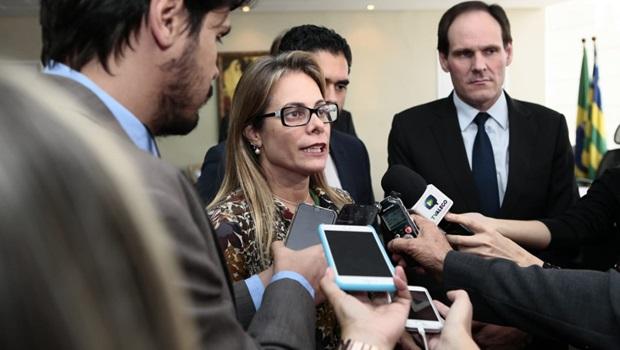 """Para secretária da Economia, inclusão de municípios na reforma estadual é """"ação de um estadista"""""""