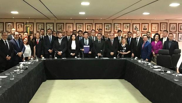 """""""Vai prejudicar atuação de todo o sistema de justiça"""", diz CNPG sobre PL do Abuso de Autoridade"""