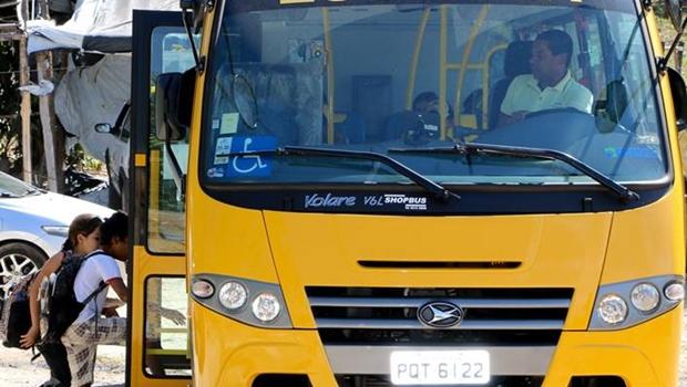Atraso em repasses para o transporte rural da rede estadual acumula R$ 38 milhões, diz AGM