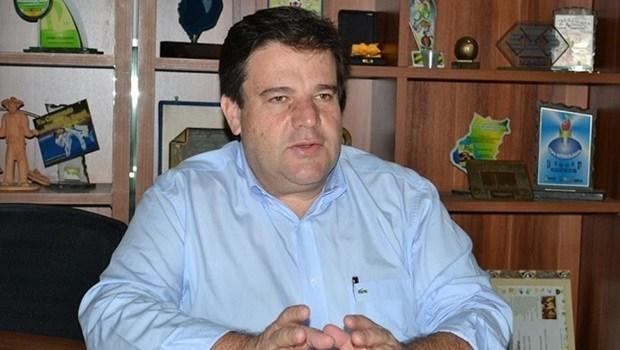Caiado se reúne com Adial para discutir estratégias de retomada da economia
