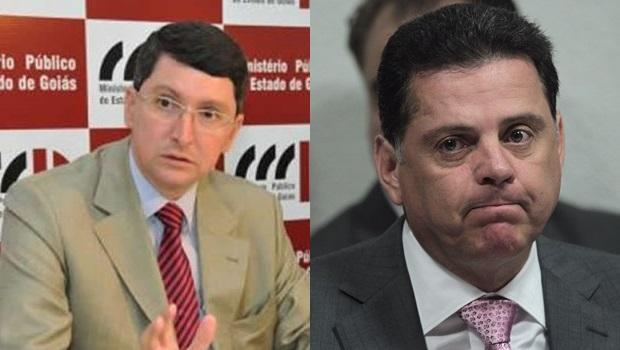 STJ nega pedido de indenização de Marconi Perillo contra Fernando Krebs