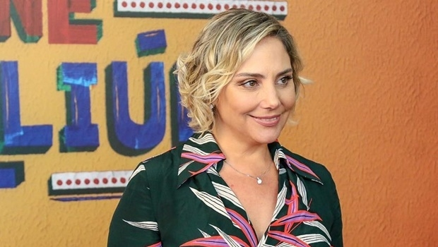 Atriz Heloísa Perissé cancela turnê após descobrir tumor