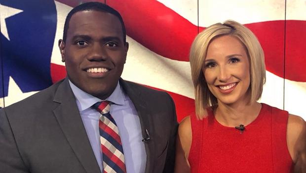 Apresentadora compara colega negro a gorila durante telejornal e revolta web