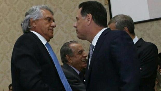 Briga entre Caiado e Marconi é reflexo de 2018, mirando 2020, aponta cientista político