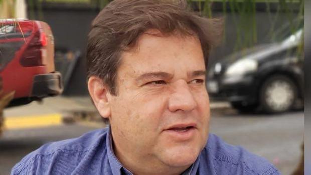 """""""Precisamos quebrar esse ciclo de egocentrismo que temos em Rio Verde"""", diz presidente do MDB no município"""