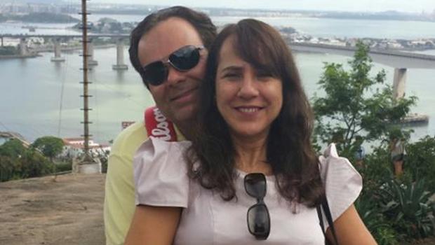 Vítima de câncer, esposa de Alexandre Caiado, Cármen Caixeta morreu nesta quinta, 5