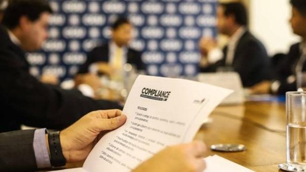 Programa de integridade, em vigor no próximo mês, mobiliza empresas goianas