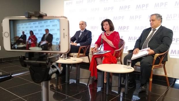 Raquel Dodge pede federalização da investigação sobre mandantes da morte de Marielle