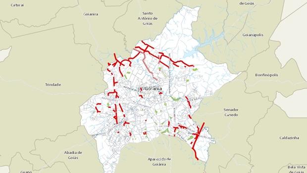 Expansão urbana pode ficar de fora do Plano Diretor