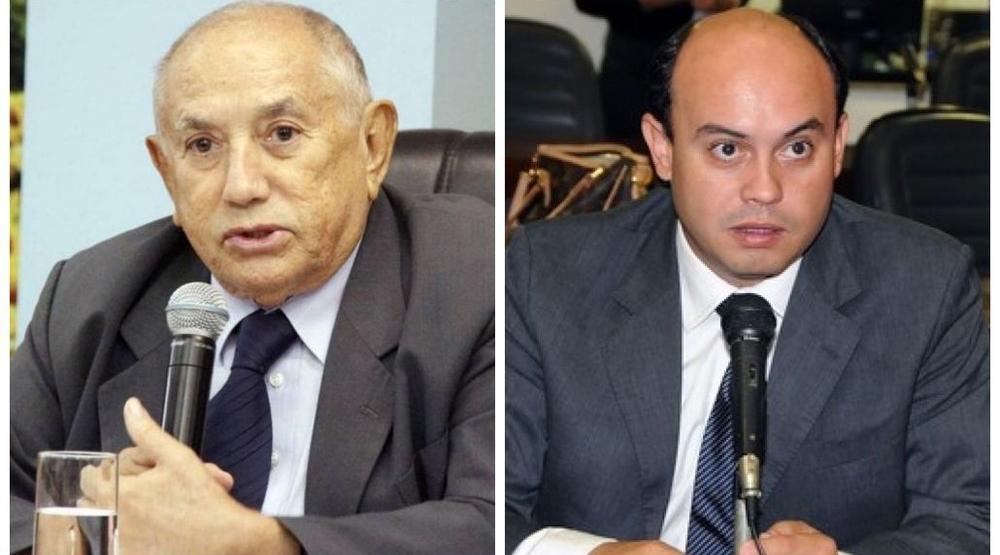 Ministério Público denuncia dois ex-governadores do Tocantins por suspeita de corrupção