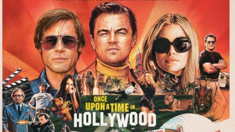 Era uma Vez em Hollywood mostra um Tarantino conservador? Aceito isto e saúdo o diretor