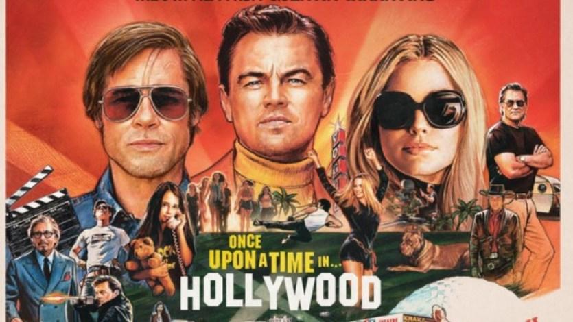 Era uma Vez em Hollywood mostra um Tarantino conservador? Aceito isto e  saúdo o diretor - Jornal Opção