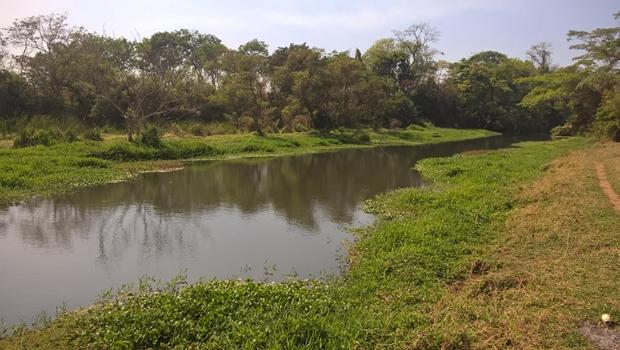 Vazão do Rio Meia Ponte atinge o nível crítico 4 e racionamento não é descartado