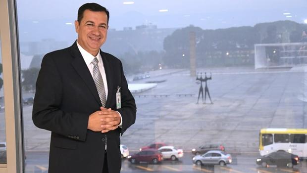 No fim do mandato, prefeito de Águas Lindas foca em conter gastos para próxima gestão