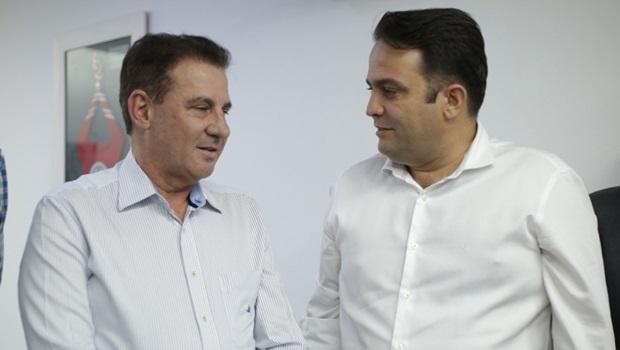 Senador anuncia R$ 1 milhão para Santa Casa de Misericórdia de Anápolis