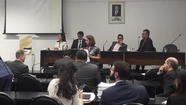 A Ambev é exemplo para Goiás, diz relator da CPI dos incentivos fiscais