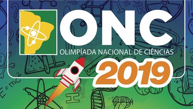 Com quase dois milhões de inscritos, Olimpíada Nacional de Ciências será realizada neste sábado