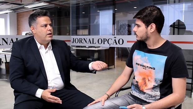"""Eduardo Prado diz que RRF terá """"difícil aceitação"""" por parte dos deputados"""
