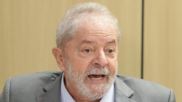 A nova cirurgia do ex-presidente Lula da Silva
