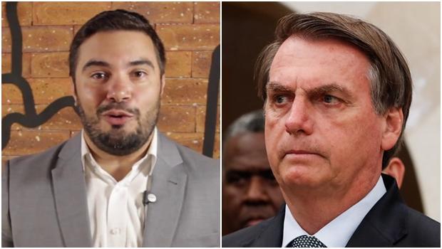 Resultado de imagem para Bolsonaro exonera presidente da ABDI