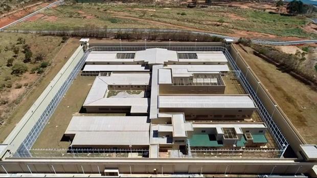 Para deputados, detentos de presídio de alta segurança de Planaltina querem regalias