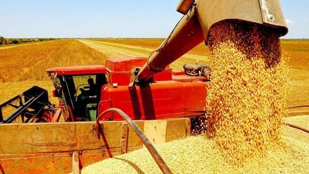 Balança comercial goiana tem incremento de 32,53% em março