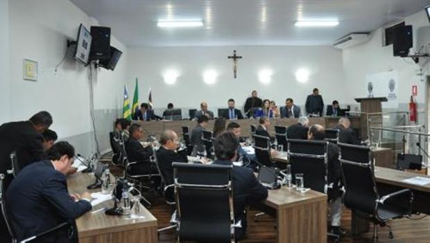 Prefeitura de Anápolis concede área para construção de nova maternidade