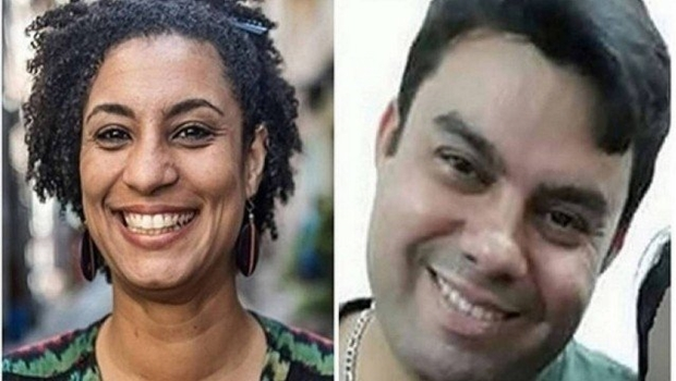Polícia identifica mais dois participantes do assassinato de Marielle Franco e Anderson Gomes