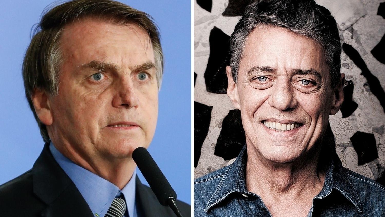 Chico Buarque deve resistir aos próximos 100 anos e Bolsonaro tende a ser o Floriano Peixoto 2