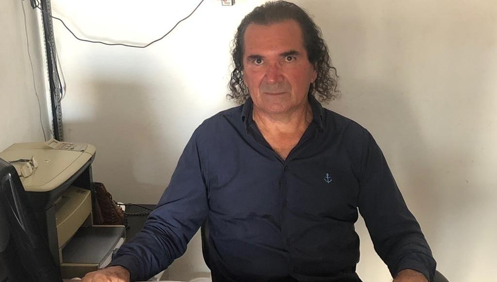 Estevão Leite diz que, se eleito prefeito de Porangatu, vai valorizar o funcionário público