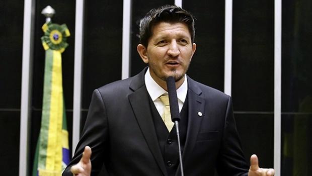 Glaustin admite conflito com Major Vitor Hugo, mas garante: 'foi superado'