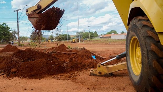 Resultado da 1ª etapa de licitação de obras financiadas pelo CAF é divulgado pela Prefeitura de Palmas