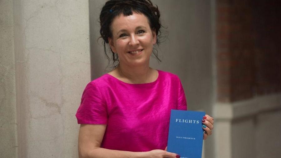 Leia trecho de romance de Olga Tokarczuk, que ganhou o Nobel de Literatura