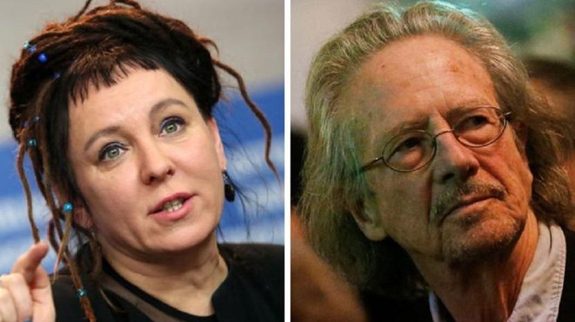 Olga Tokarczuk e Peter Handke ganham Nobel de Literatura de 2018 e 2019