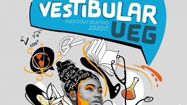 Caiado anuncia 'novo momento' da UEG e lança Vestibular 2020