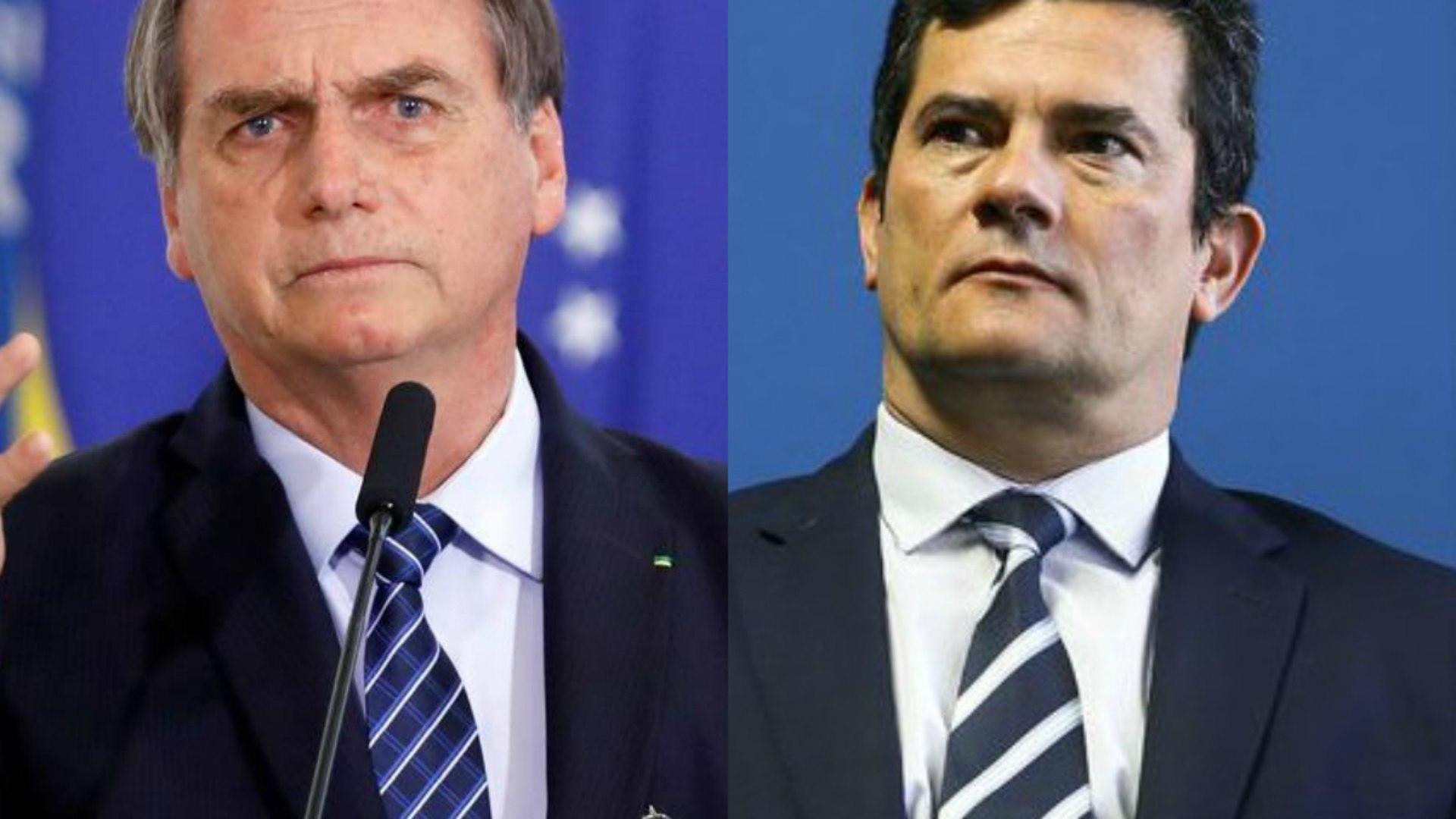 Ex-ministro diz que Bolsonaro não vetou pontos do projeto anticrime para proteger filho investigado