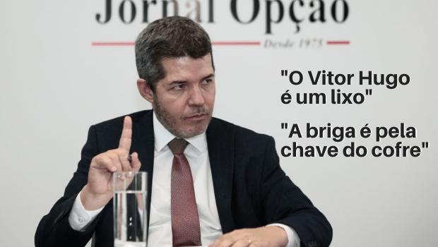"""""""O estreitamento da relação de Bolsonaro e Toffoli é para blindar o Flávio Bolsonaro"""""""