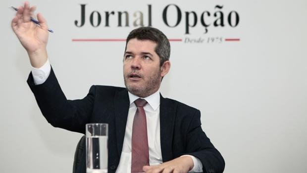 Plano Mansueto não será aprovado em 2020, aposta Delegado Waldir