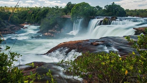 Jalapão voltará a receber turistas a partir do dia 19
