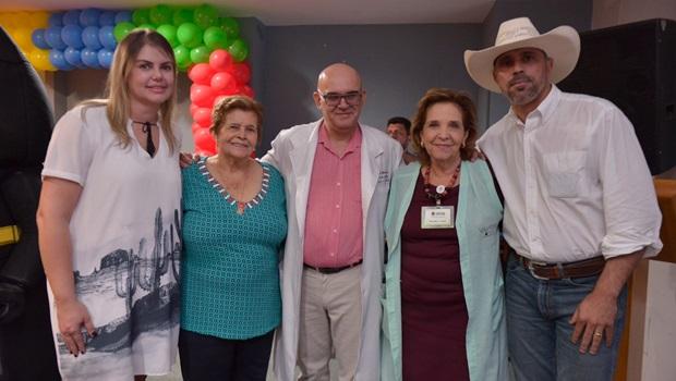 Deputado anuncia destinação de R$ 1 milhão em emenda para Araújo Jorge