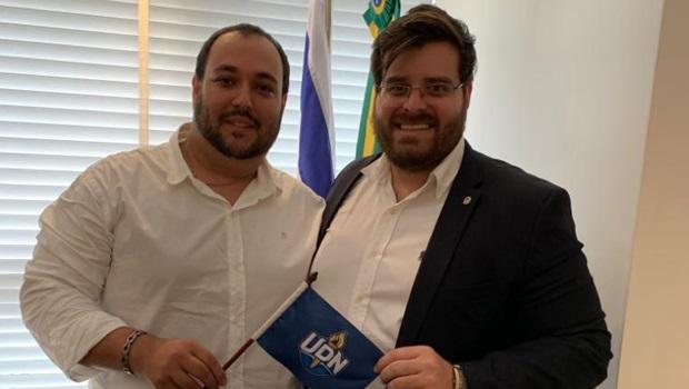 Lideranças trabalham para recriar UDN nos Estados. Goiás já conta com coordenação