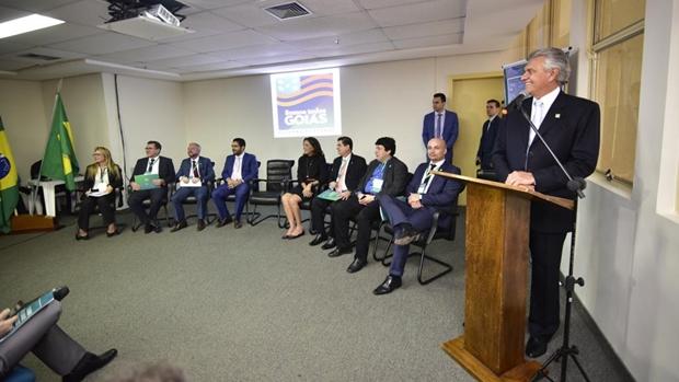 Governo de Goiás vai implantar sistema de monitoramento de investimentos