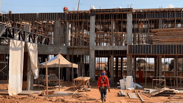 Nova sede da Câmara Municipal de Aparecida de Goiânia pode ter financiamento de R$ 10 milhões